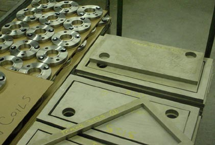 Containment Fan Coils