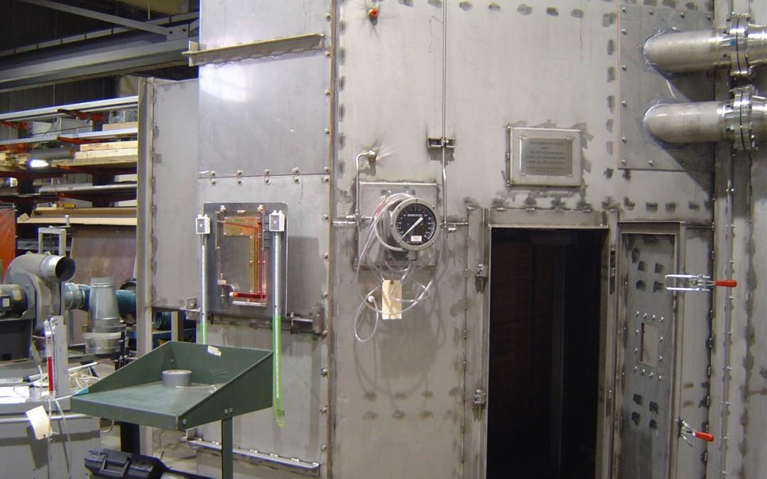 Access Doors Air Handling Units
