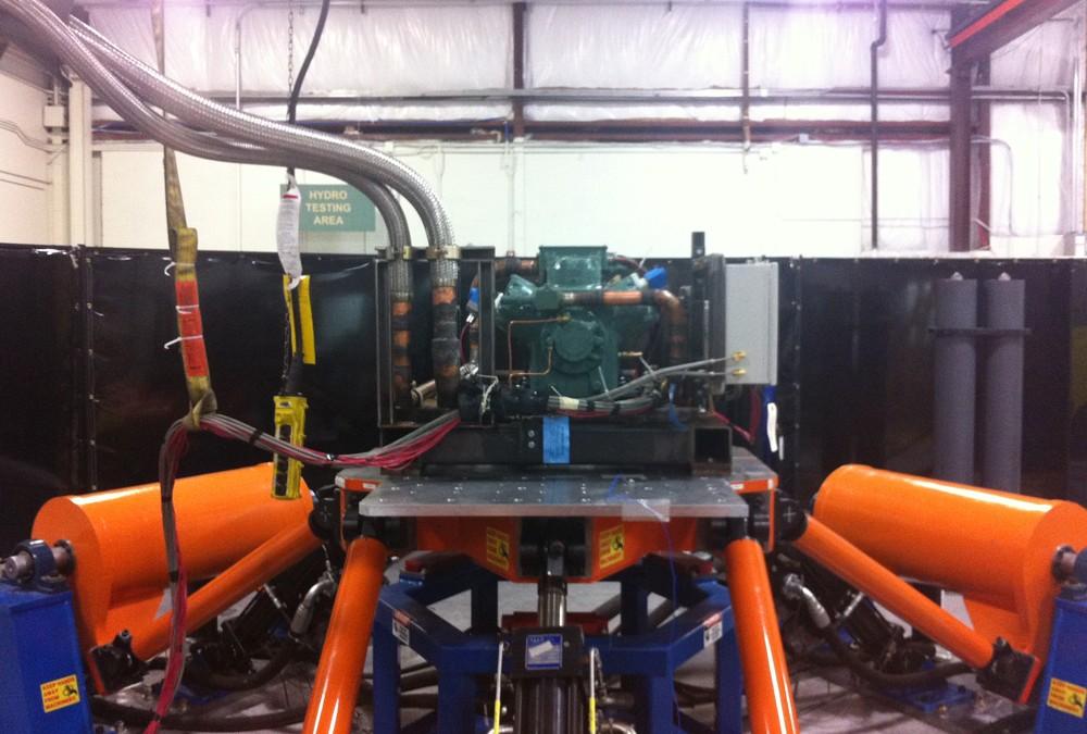Recipricating Compressor