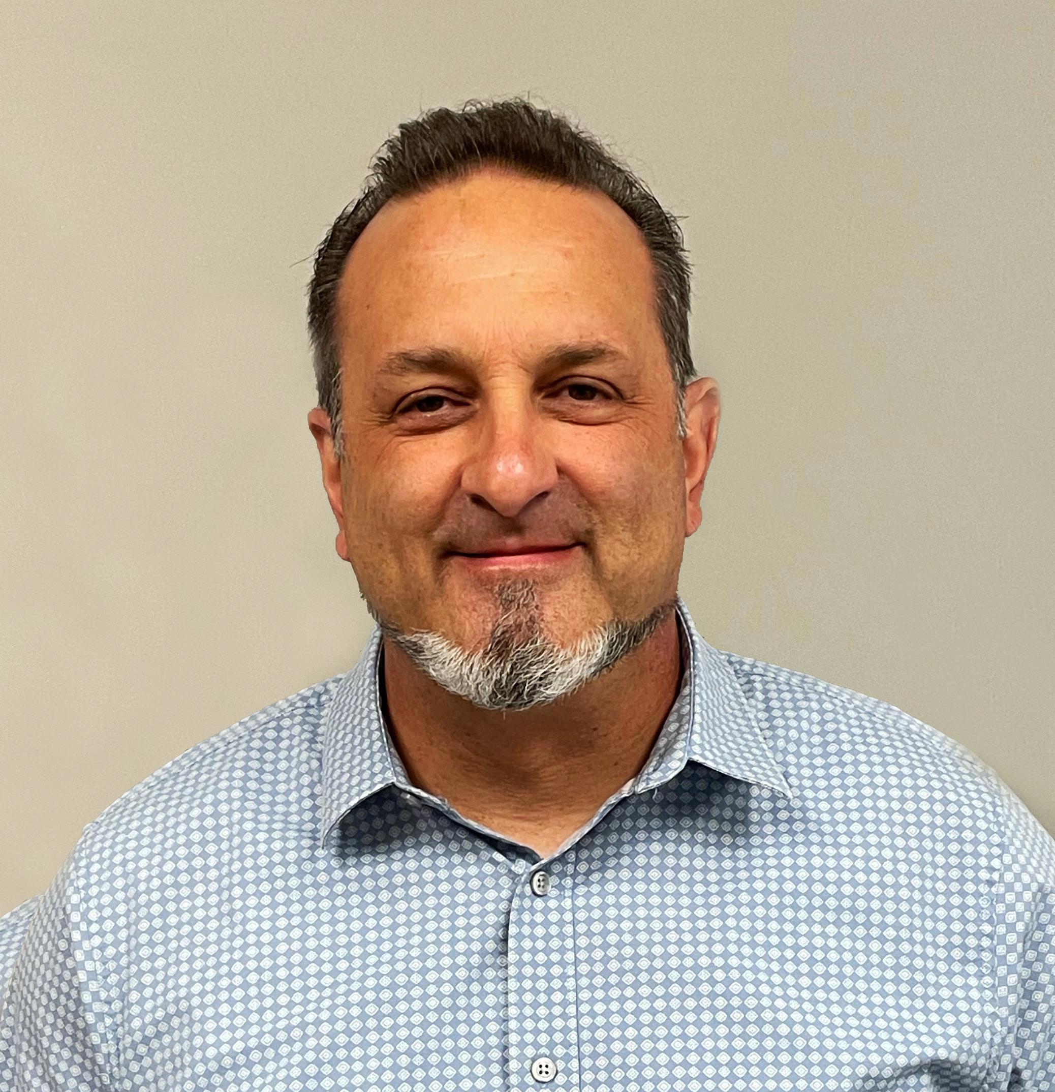 Mike Marcuccilli, MBA